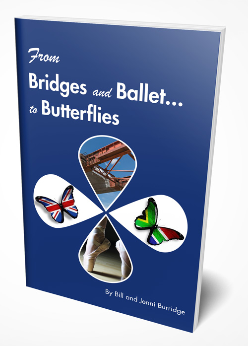 From Bridges and Ballat to Butterflies