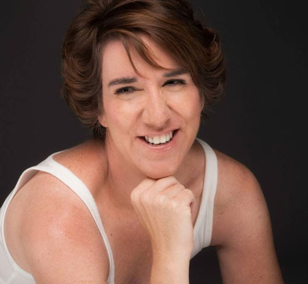Carole Kay