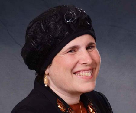 Chana Yawitz