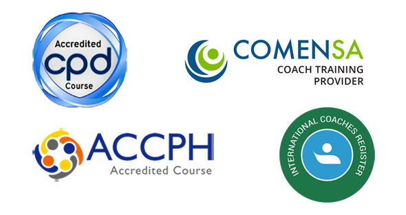 Accreditations logo montage
