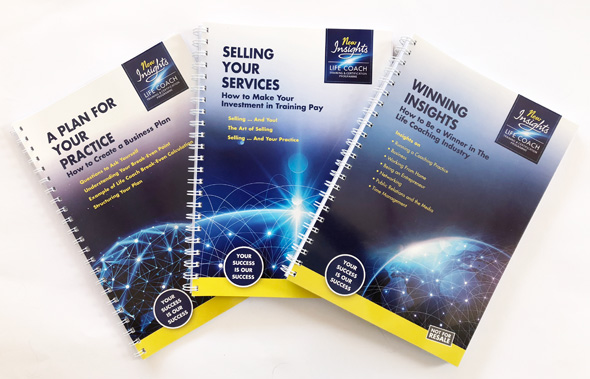 Business practice support manuals