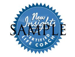 certified coach identifier